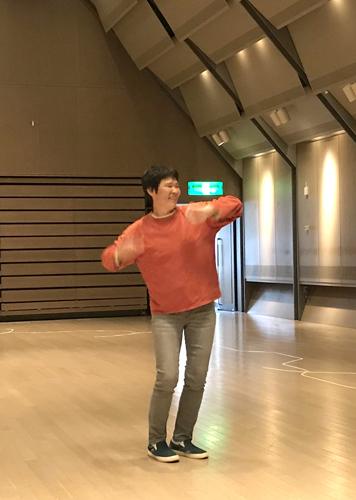 ダンスギャザリング11.24報告_e0124863_11514322.jpg