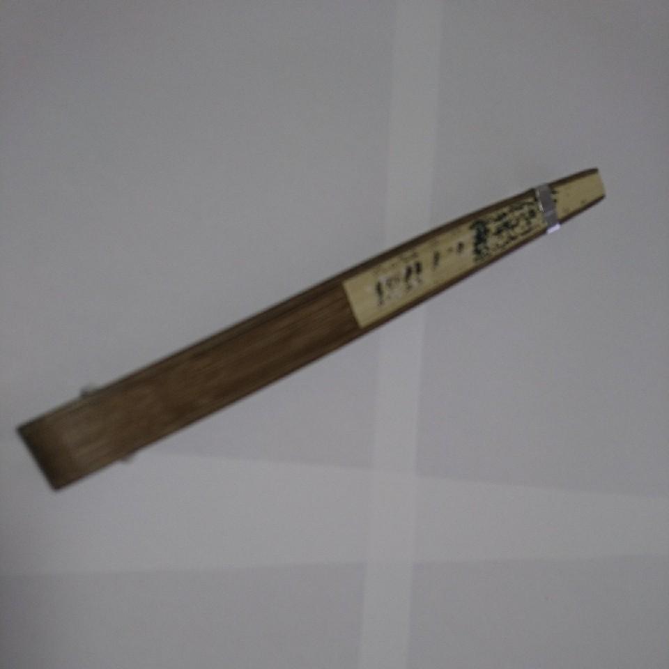 大相撲歴代横綱扇子です。大相撲両国国技館の売店にて。_b0106766_14032969.jpg