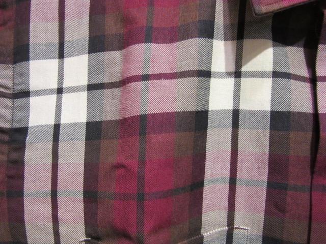 60s Deadstockシャツ_b0166471_21063520.jpg