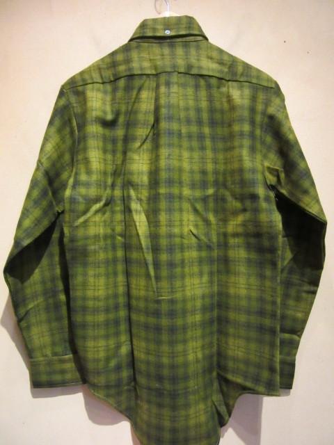 60s Deadstockシャツ_b0166471_21102576.jpg