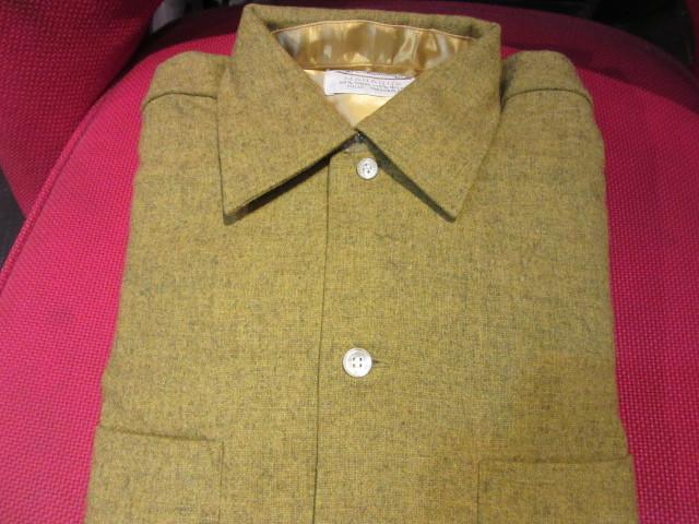 60s Deadstockシャツ_b0166471_21114328.jpg