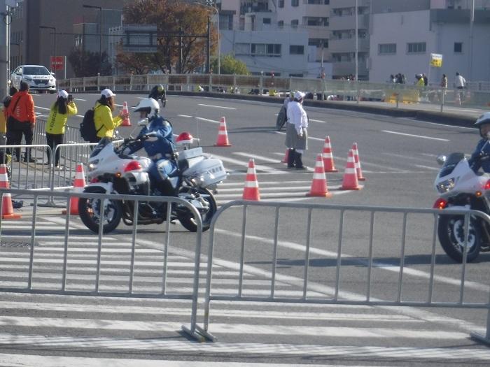 ◆2019大阪マラソン ~新コースでベストタイムを!~_f0238779_16383360.jpg