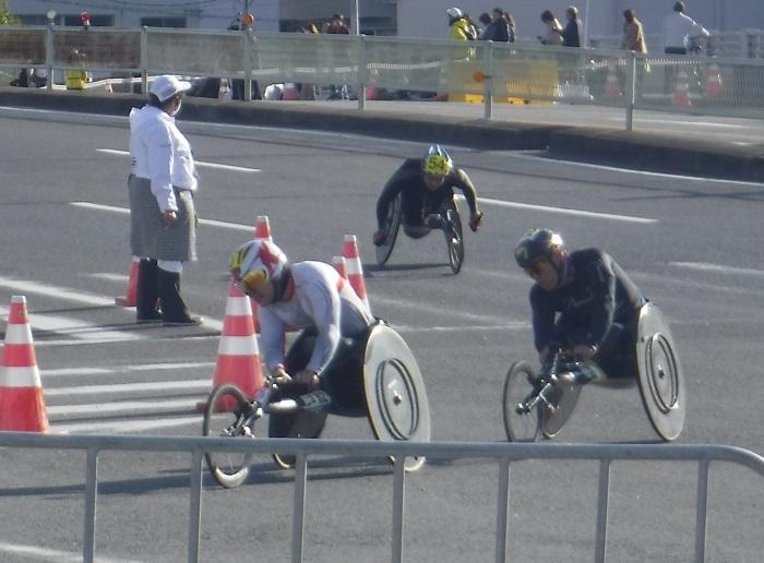 ◆2019大阪マラソン ~新コースでベストタイムを!~_f0238779_16384176.jpg