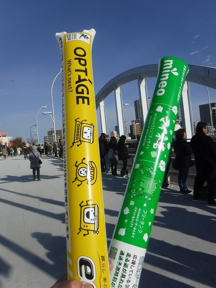 ◆2019大阪マラソン ~新コースでベストタイムを!~_f0238779_16384928.jpg