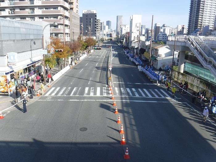 ◆2019大阪マラソン ~新コースでベストタイムを!~_f0238779_16390488.jpg