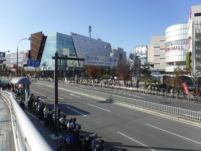 ◆2019大阪マラソン ~新コースでベストタイムを!~_f0238779_16390873.jpg