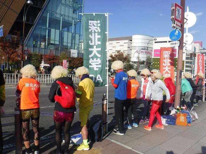 ◆2019大阪マラソン ~新コースでベストタイムを!~_f0238779_16391682.jpg