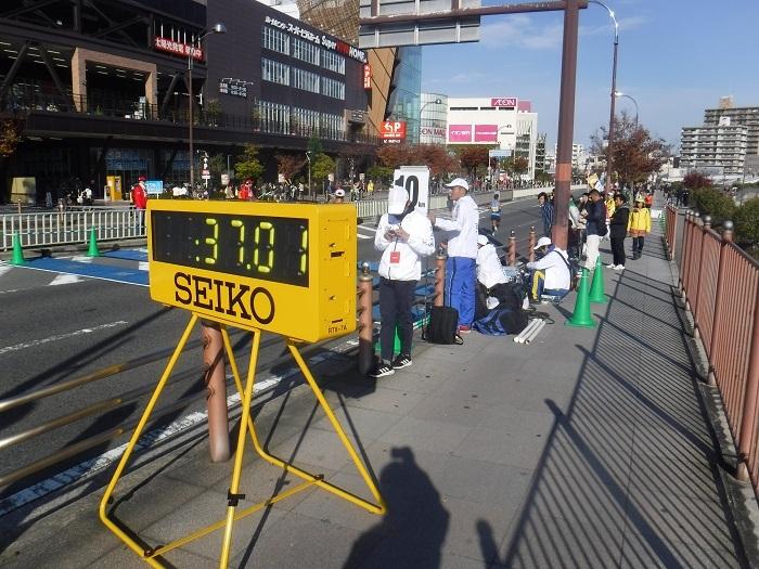 ◆2019大阪マラソン ~新コースでベストタイムを!~_f0238779_16394629.jpg