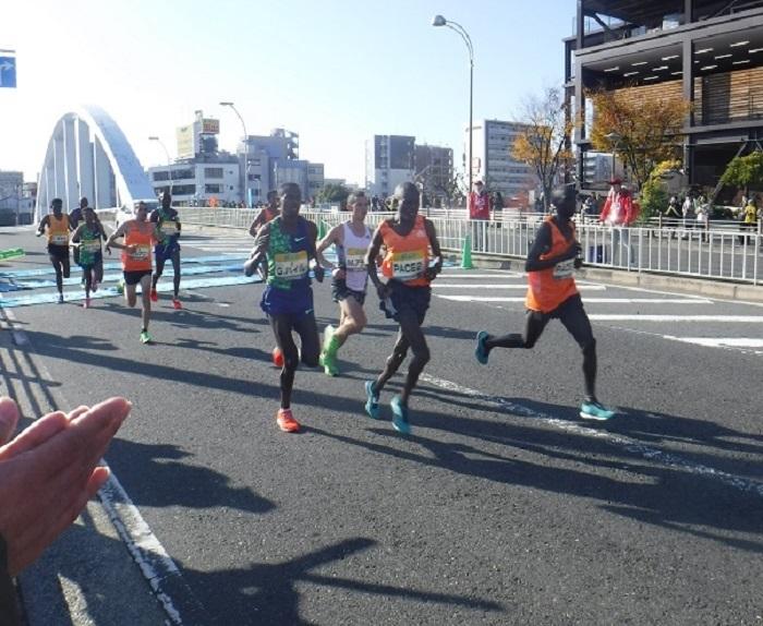 ◆2019大阪マラソン ~新コースでベストタイムを!~_f0238779_16395963.jpg