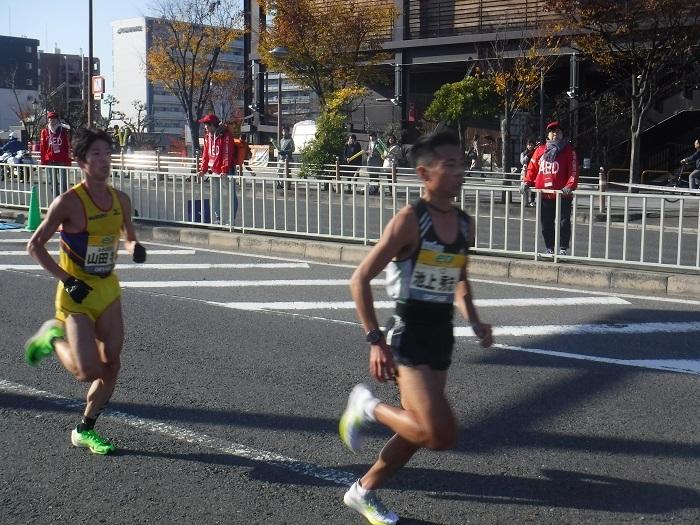 ◆2019大阪マラソン ~新コースでベストタイムを!~_f0238779_16402079.jpg
