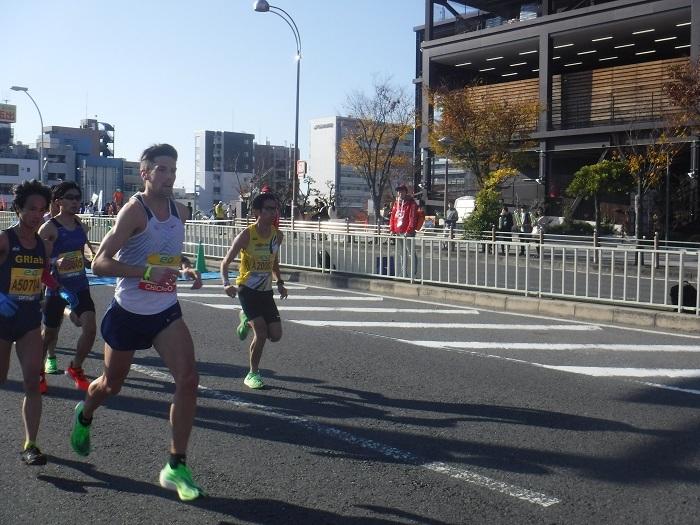 ◆2019大阪マラソン ~新コースでベストタイムを!~_f0238779_16403251.jpg