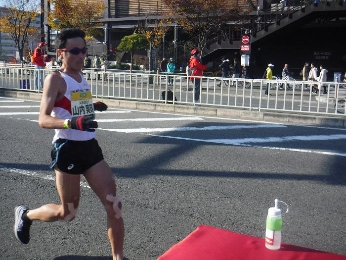 ◆2019大阪マラソン ~新コースでベストタイムを!~_f0238779_16404971.jpg