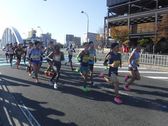 ◆2019大阪マラソン ~新コースでベストタイムを!~_f0238779_16411719.jpg