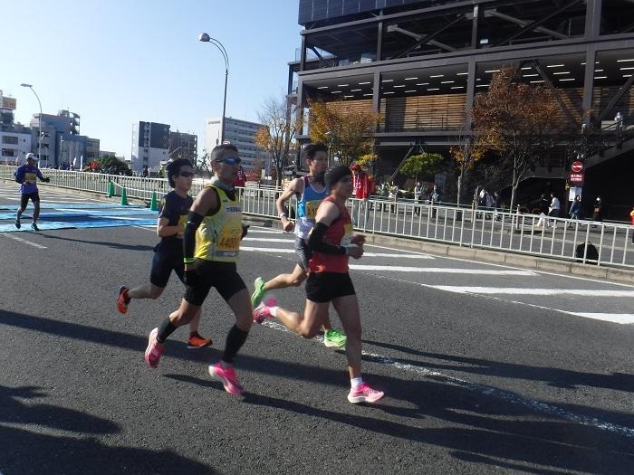 ◆2019大阪マラソン ~新コースでベストタイムを!~_f0238779_16413206.jpg