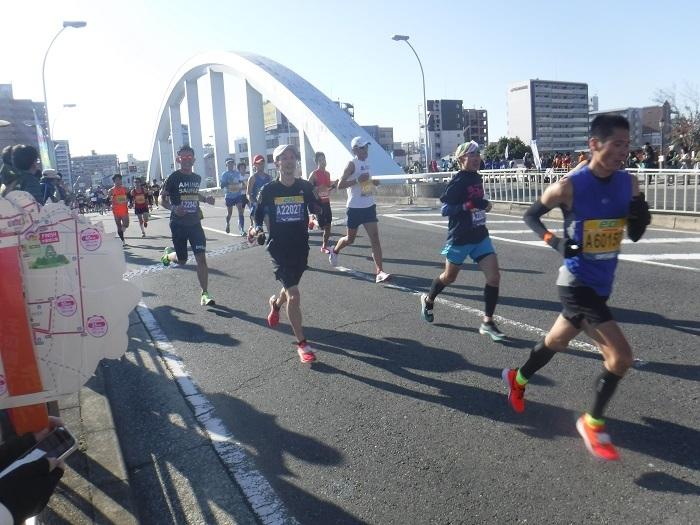 ◆2019大阪マラソン ~新コースでベストタイムを!~_f0238779_16420665.jpg