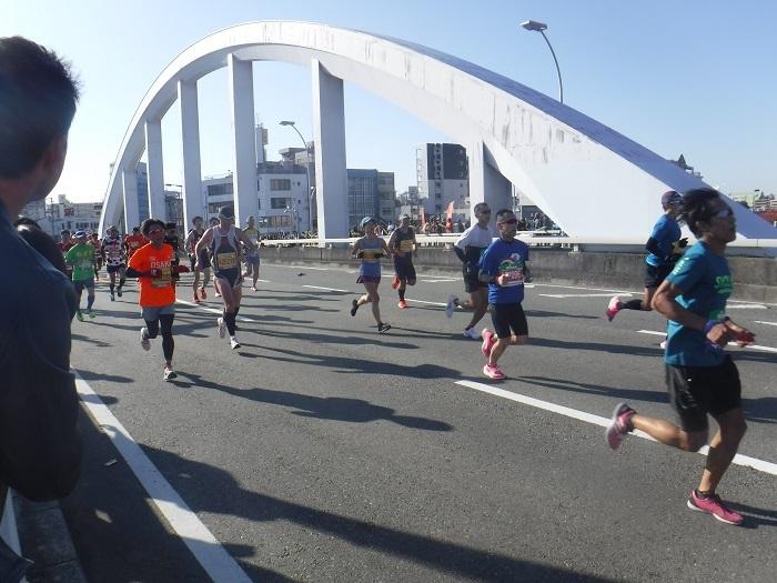 ◆2019大阪マラソン ~新コースでベストタイムを!~_f0238779_16422225.jpg