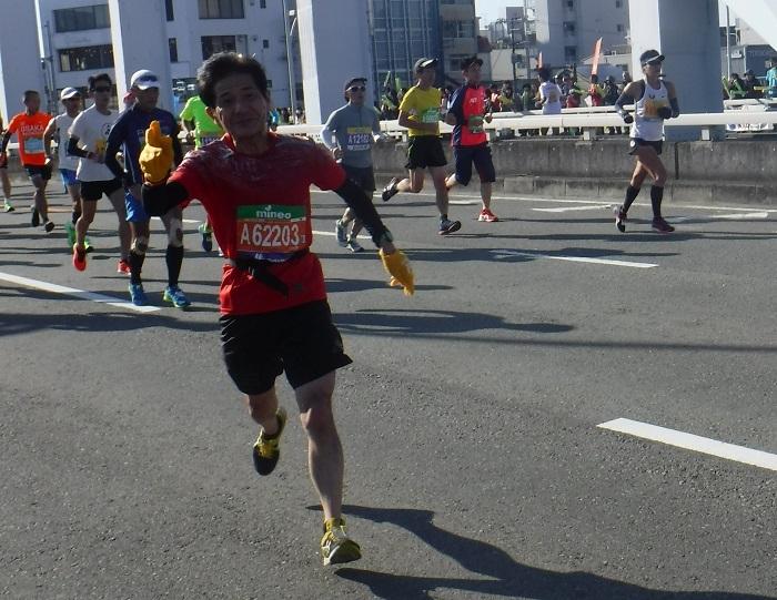 ◆2019大阪マラソン ~新コースでベストタイムを!~_f0238779_16422746.jpg