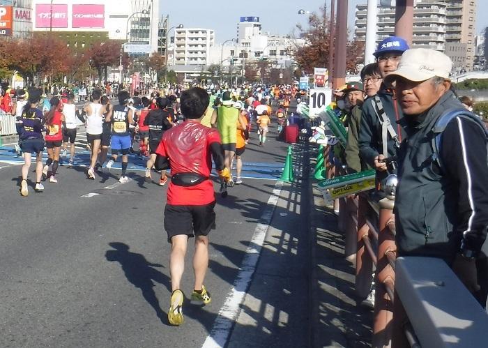 ◆2019大阪マラソン ~新コースでベストタイムを!~_f0238779_16423654.jpg