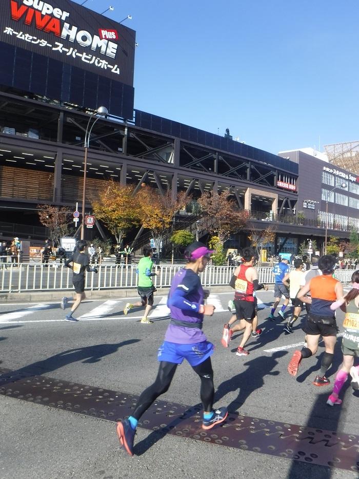 ◆2019大阪マラソン ~新コースでベストタイムを!~_f0238779_16425915.jpg
