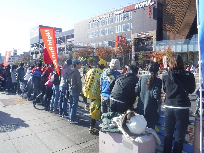◆2019大阪マラソン ~新コースでベストタイムを!~_f0238779_16431754.jpg