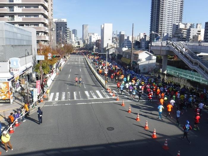 ◆2019大阪マラソン ~新コースでベストタイムを!~_f0238779_16434209.jpg