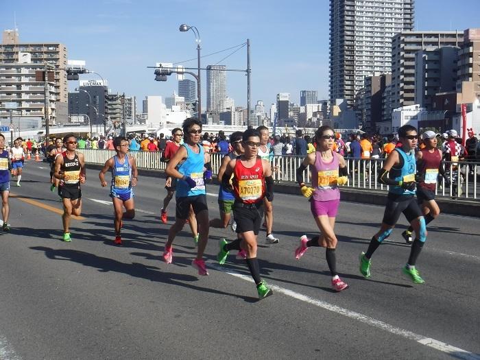◆2019大阪マラソン ~新コースでベストタイムを!~_f0238779_16440400.jpg