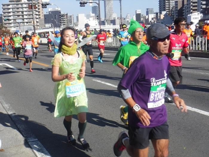 ◆2019大阪マラソン ~新コースでベストタイムを!~_f0238779_16442335.jpg