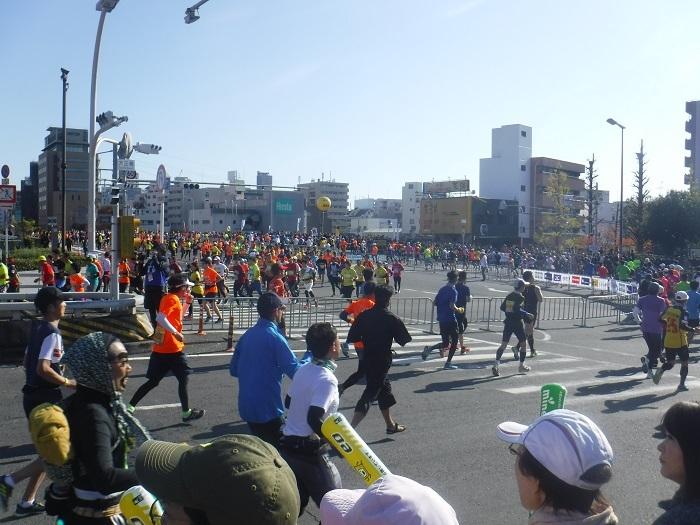 ◆2019大阪マラソン ~新コースでベストタイムを!~_f0238779_16443456.jpg