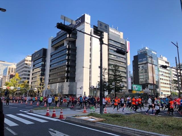 大阪マラソン 2019_f0202682_10242139.jpg
