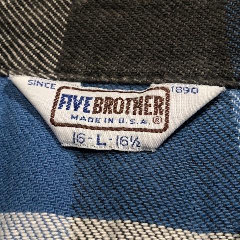 "1960-70s \"" UNKNOWN \"" - BLACK POPLIN - ボアライナー付 vintage SOUTIEN COLLAR COAT ._d0172088_23265509.jpg"