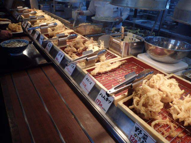 丸亀製麺       伊丹南店_c0118393_08424123.jpg