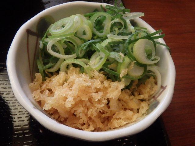 丸亀製麺       伊丹南店_c0118393_08492758.jpg