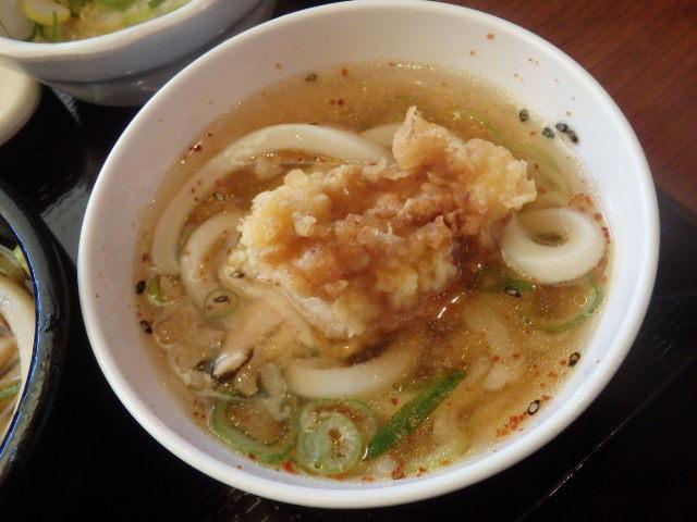 丸亀製麺       伊丹南店_c0118393_09221180.jpg