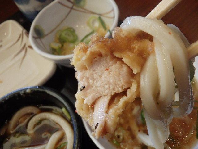 丸亀製麺       伊丹南店_c0118393_09222008.jpg