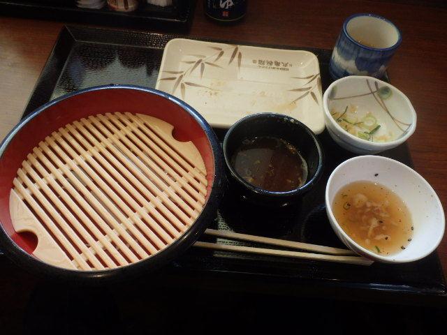 丸亀製麺       伊丹南店_c0118393_09223508.jpg