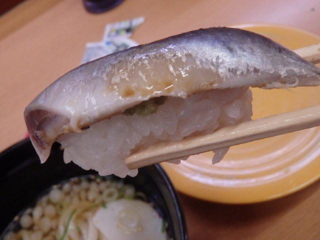 スシロー      赤川店_c0118393_10360838.jpg