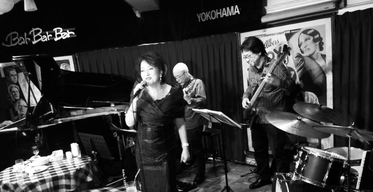 11月28日関内バー場-バーで歌いました~_d0103296_12085497.jpg
