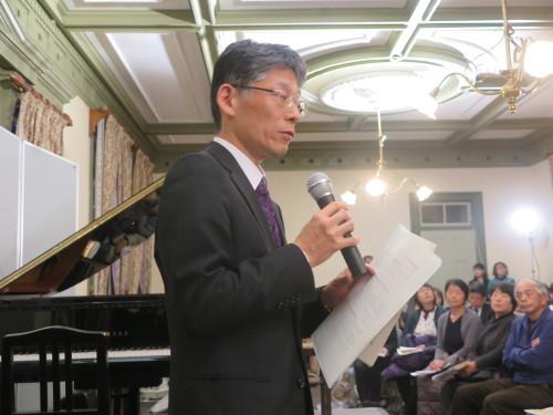 山形大学工学部 重要文化財コンサート2019_c0075701_00290075.jpg