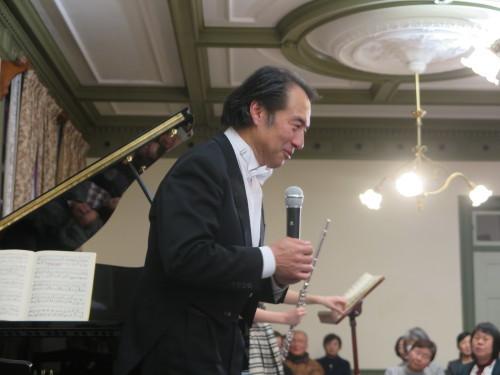 山形大学工学部 重要文化財コンサート2019_c0075701_00522193.jpg