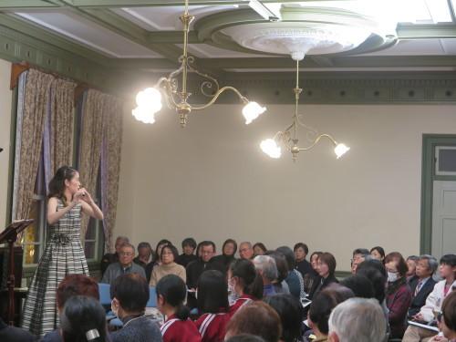 山形大学工学部 重要文化財コンサート2019_c0075701_00524758.jpg