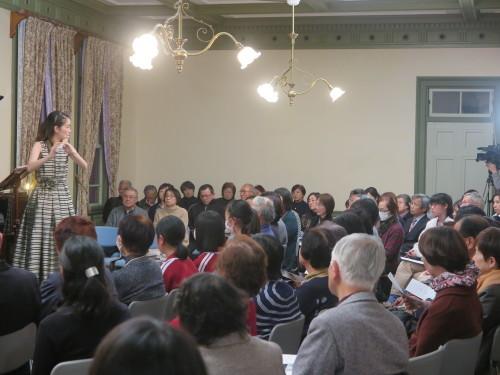 山形大学工学部 重要文化財コンサート2019_c0075701_00525106.jpg