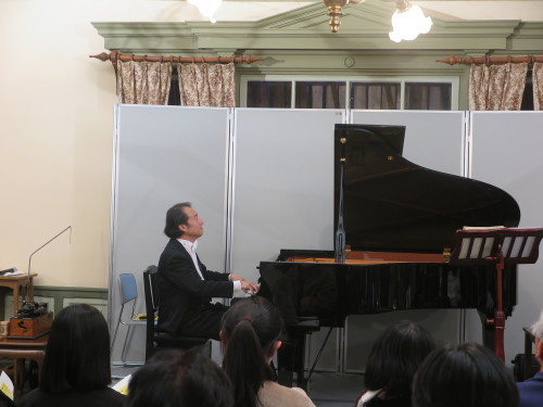 山形大学工学部 重要文化財コンサート2019_c0075701_00541078.jpg