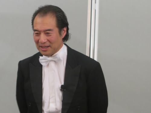 山形大学工学部 重要文化財コンサート2019_c0075701_00542254.jpg