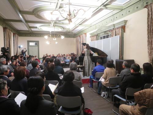 山形大学工学部 重要文化財コンサート2019_c0075701_00551036.jpg