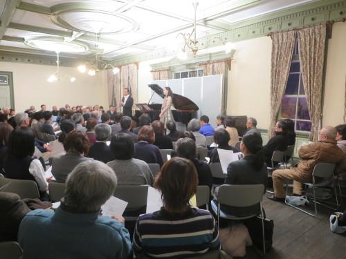 山形大学工学部 重要文化財コンサート2019_c0075701_00551997.jpg