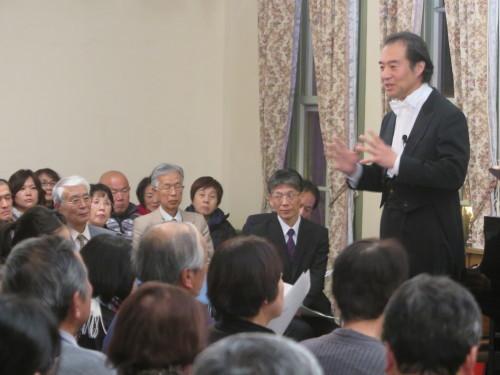 山形大学工学部 重要文化財コンサート2019_c0075701_00552860.jpg
