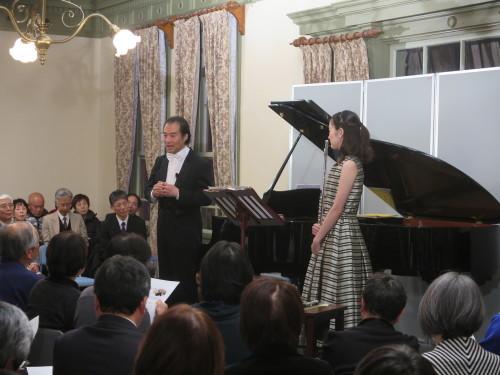 山形大学工学部 重要文化財コンサート2019_c0075701_00582650.jpg