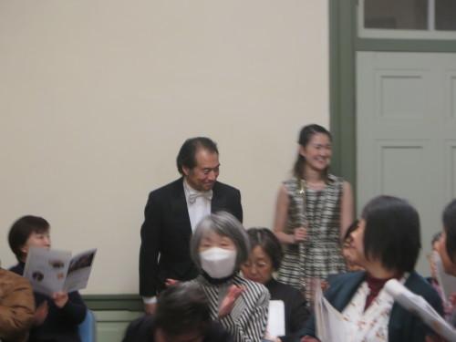 山形大学工学部 重要文化財コンサート2019_c0075701_00585784.jpg