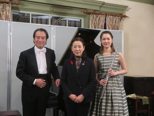 山形大学工学部 重要文化財コンサート2019がお開きになって_c0075701_01315398.jpg