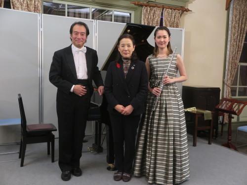 山形大学工学部 重要文化財コンサート2019がお開きになって_c0075701_01320012.jpg